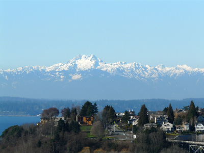 McKean Condos, 1404 Olympic Way West, Seattle, WA