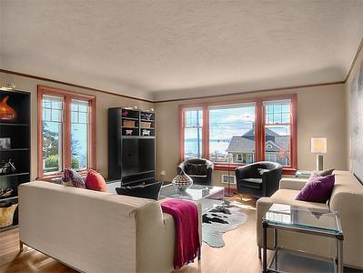 McKean Condos Living Room